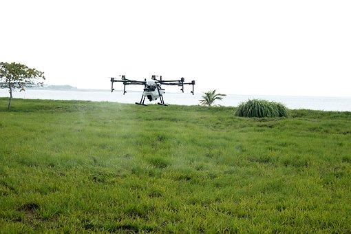 profesjonalne filmowanie dronem - katowice