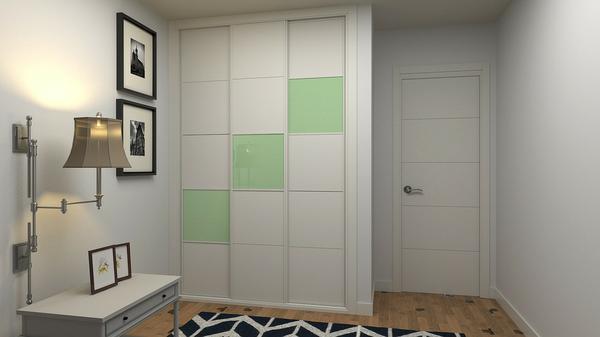 szafy wnękowe lubelskie