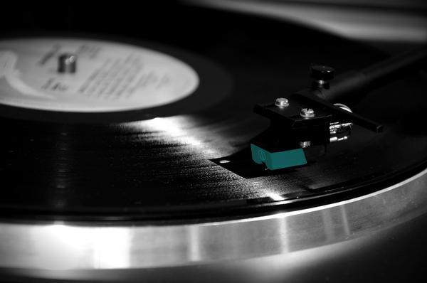 gramofony sklep online