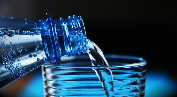 uszczelnione zbiorniki wody pitnej