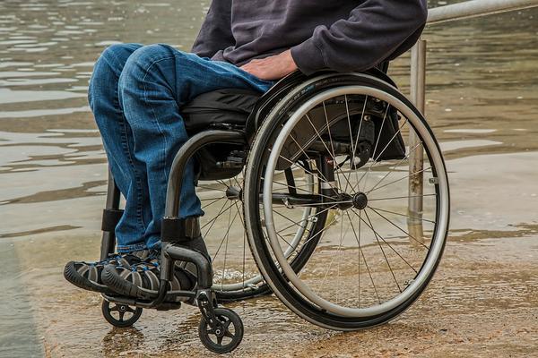 wózki inwalidzkie sklep online