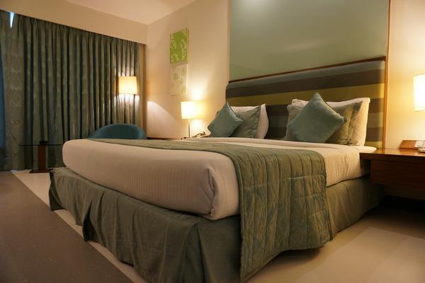 hotel żnin