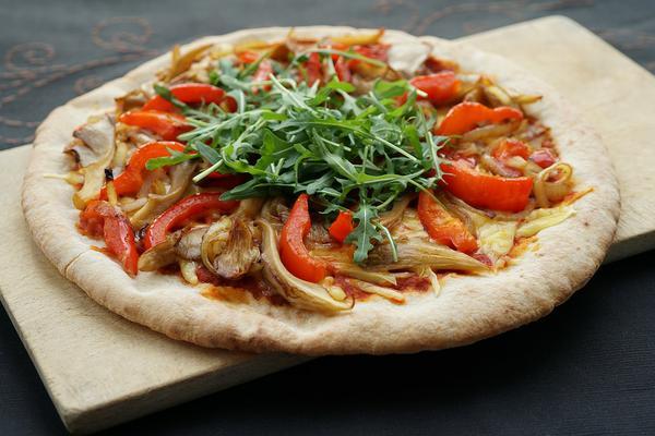 Bydgoszcz pizza