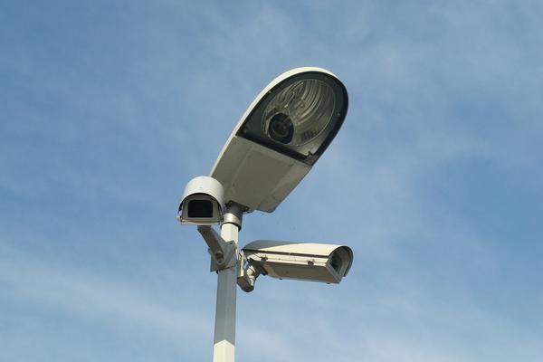 kamery przemysłowe w Radomiu