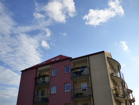 komercyjne nieruchomości w Warszawie