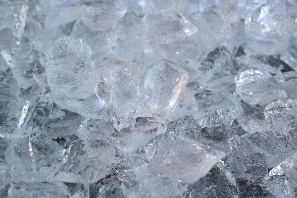 piaskowanie suchym lodem