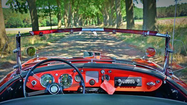 dywaniki samochodowe ford mondeo