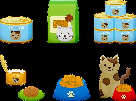 karma dla kota animonda