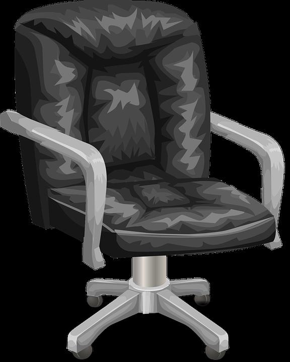wytrzymałe krzesło dla gracza