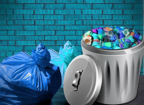 obecne kody odpadów
