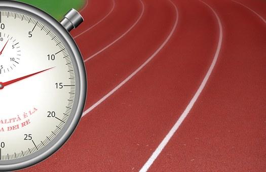 profesjonalny pomiar czasu w sporcie